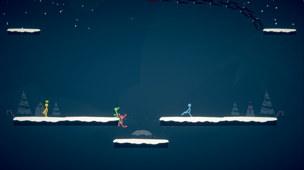Stick Fight The Game ingame